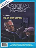 img - for National Review Magazine, Vol. XXXIX, No. 20 (October 23 1987) (Volume 39) book / textbook / text book