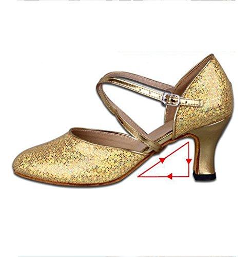 Ballo Da Meijili Donna Gold Scarpe Z4HCCfwxq8
