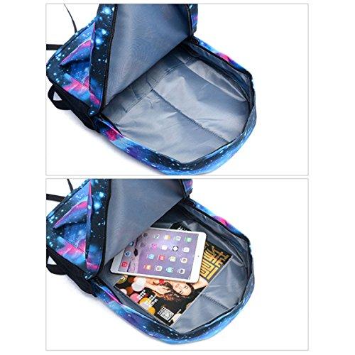 KOBWA Pawaca PA0108 School Laptop Backpack by KOBWA (Image #3)