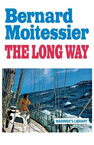 Amazon the long way ebook bernard moitessier william the long way by moitessier bernard fandeluxe Choice Image