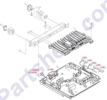 Dell Laptop Power Supply Wiring Diagram