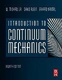 Introduction to Continuum Mechanics