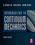 img - for Introduction to Continuum Mechanics book / textbook / text book
