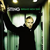 Sting - Brand new day