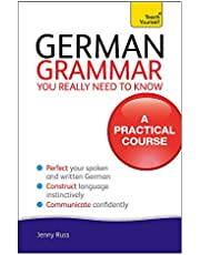 German Grammar You Really Need To Know