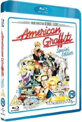 American Graffiti [Francia] [Blu-ray]: Amazon.es: Richard ...