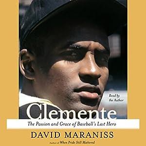 Clemente Audiobook