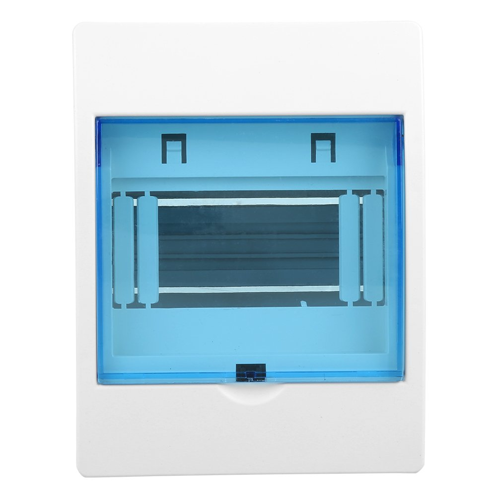 Caja de distribución, caja de plástico de protección de ...