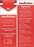 img - for Reading Nonfiction Student Bookmarks: 30-Pack book / textbook / text book