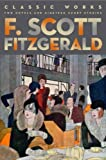 Image of F. Scott Fitzgerald: Classic Works: Two Novels and Nineteen Short Stories (Fall River Classics)
