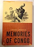 img - for Memories Of Congo book / textbook / text book