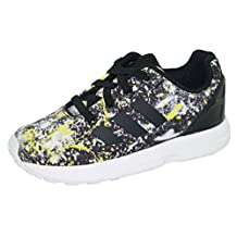 adidas Originals ZX Flux I Running Shoe TODDLER