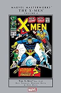 Uncanny X-Men (1963-2011) (64 book series) Kindle Edition