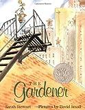 The Gardener, Sarah Stewart, 0374425183