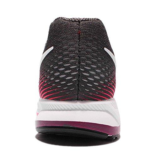 Blanc Pink Gymnastique midnight WMNS Racer Rose Fog Femme 33 Nike Air Pegasus White Zoom 8TSxFq