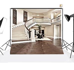 LB Palace Photography Backdrop Vinyl Customized Photo Background Studio Prop