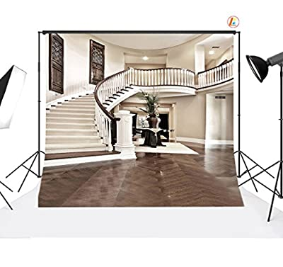 LB Palace Photography Backdrop Vinyl Customized Photo Background Studio Prop