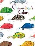Chameleon's Colors, Chisato Tashiro, 0735823170