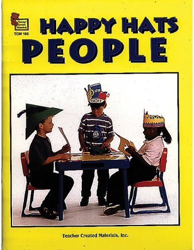 Happy Hats People - Ca 888