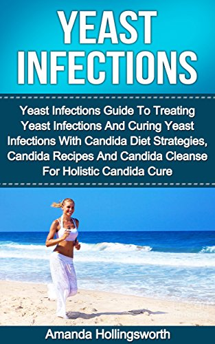 Yeast Infections Treating Candida Strategies ebook product image