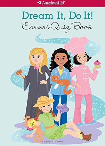 Dream It, Do It!: Careers Quiz - Careers Quiz