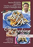 Chef Dez on Cooking, Chef Dez, 142691864X