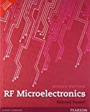 img - for RF Microelectronics book / textbook / text book