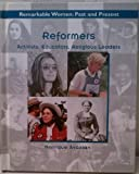 img - for Reformers: Activists, Educators, Religious Leaders (Women of Achievement) book / textbook / text book