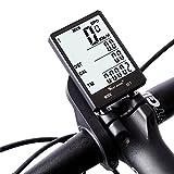 LightInTheBox West biking Bike Computer/Bicycle Computer Waterproof Wireless LCD Display Av - Average Speed Odo - Odometer Max - Maximum Speed SPD