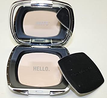 Ready Touch Up Veil by bareMinerals #20