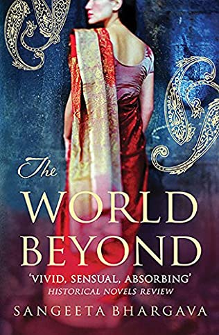 book cover of The World Beyond
