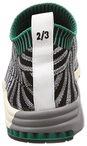 Support EQT Pk 44 Shoes Sk Size Green Grey Black Adidas IxgwPq5