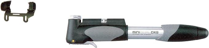 Compact Frame Mounted Hand pump Topeak Mini Dual TMMB2