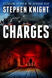 Charges (The Event Trilogy Book 1)