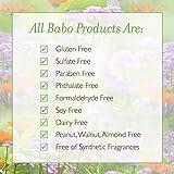 Babo Botanicals Lice Prevention Essentials Gift