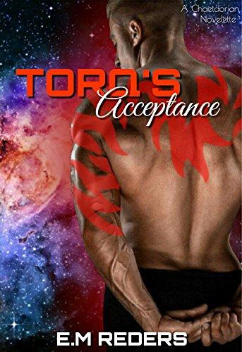 - Torq's Acceptance (Chaetdorian Mates Book 2)