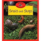 Snails and Slugs, Chris Henwood, 0531106217