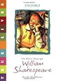 img - for Shakespeare: True Lives (True Lives Series) book / textbook / text book