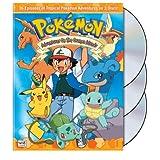 Pokemon: Adventures on the Orange Islands Box Set