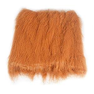 GABOSS Lion Mane Costume for Dog, Dog Lion Wig for Dog Large Pet Festival Party Fancy Hair Dog Clothes 61