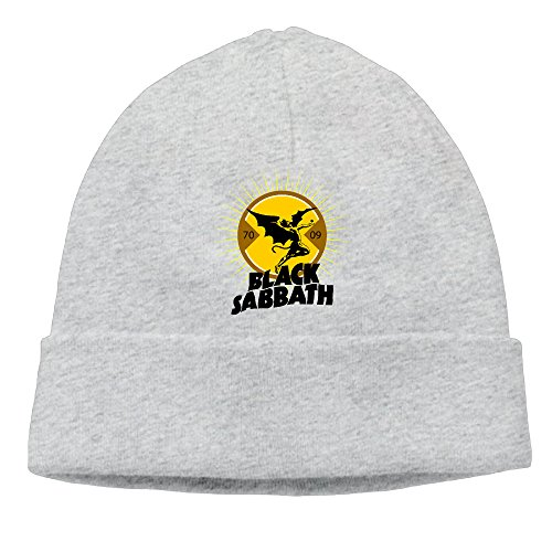 COREI779 Black Rock Band Beanie Skully Cap Hat Watch Hat Ski Cap Hat Ash (Nick Hotel Tickets compare prices)