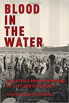 Image result for blood in the water attica