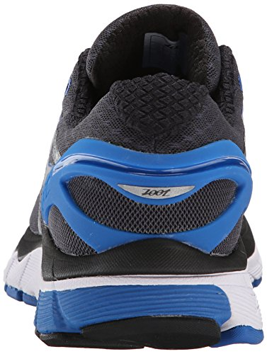 Zoot Diego Zapatillas Para Correr - SS16 Pewter/Black/Zoot Blue
