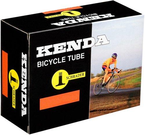 Kenda Mountain Bicycle Tube - 32mm Schrader Valve (18 x 1.75/2.125)