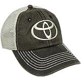 Toyota Washed Mesh Baseball Cap