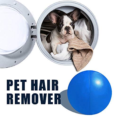 Clothes Clean Supply Pet Hair Remover for Dryer Pet Hair Cleaner 2-Pack Dog Fur Cat Lint Removal Tool