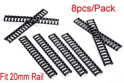 quad ladder rail covers - 7