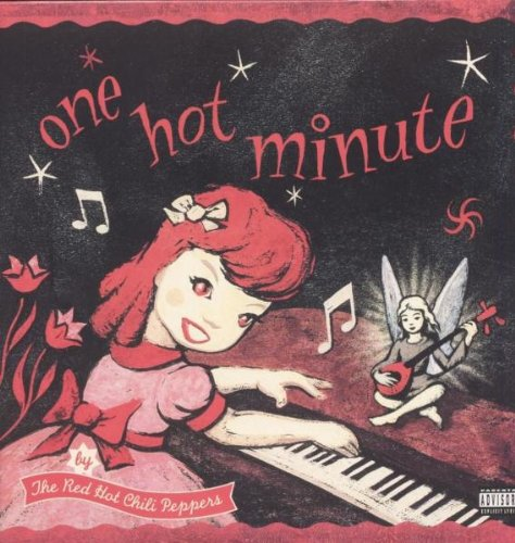One Hot Minute [12 inch Analog]                                                                                                                                                                                                                                                                                                                                                                                                <span class=