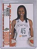2013 WNBA #79 Noelle Quinn - NM-MT