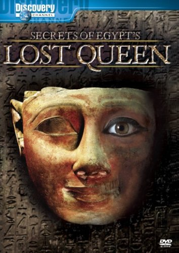 Secrets of Egypt's Lost Queen - Egypt History Channel